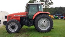 Used 1999 Massey-Fer