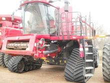 Used 2011 Case IH 81