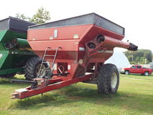 Used 2003 Brent 472