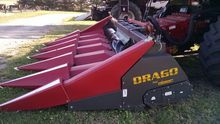 Used 2008 Drago N6 i