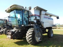 Used 2000 Gleaner R6