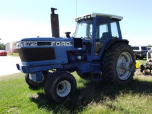 1992 Ford 8730