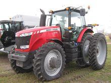 Used 2012 Massey-Fer