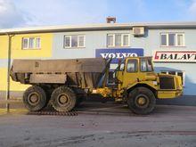 1986 Volvo 5350B