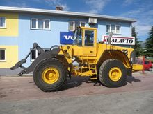 Used 2002 Volvo L150