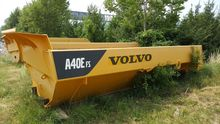 VOLVO Keson A40E