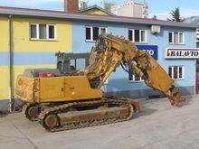 2007 Liebherr 934B