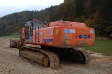 Used 2000 Fiat Hitac