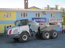 2007 Terex TA25