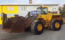 Used 2000 Volvo L150