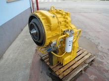 Volvo gearbox HTE300 for L220D