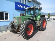 1999 Fendt Favorit 926