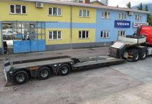 2009 Nooteboom Euro 54-03