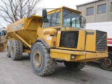 Used 1999 Volvo A25C