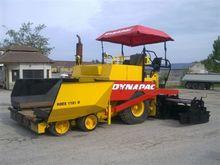 1991 Dynapac HOES 1101 R