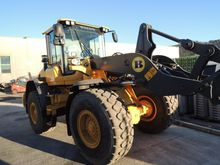 Used 2016 Volvo L70H