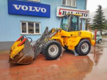 Used 1999 Volvo L45