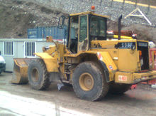1996 Cat 938F