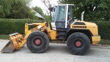 Used 1999 Liebherr L