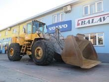 Used 2003 Volvo L150