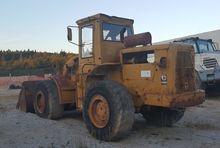 Used 1971 CAT 966C i