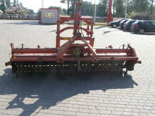 Power harrow KUHN A 160520