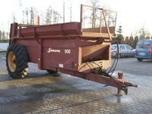 Used SAMSON Manure s