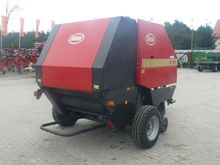 Used 2002 Press bali