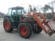 1987 Farm tractor FENDT FARMER
