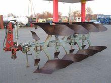 4 furrow plow FENET