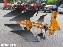 HUARD 2-furrow plow