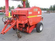 Baler MORRA MR / I 1200 A140929