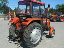 1997 Farm Tractor Ursus 3512