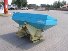 Fertilizer spreader SULKY, NR A