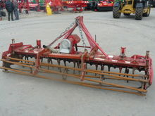 Rotary harrow LELY 3m
