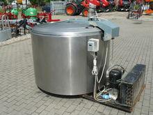 Milk cooling tank ALFA-LAVAL 10