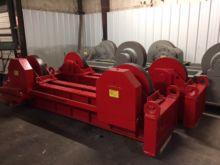 Aronson 400 Ton Steel Wheel Tan