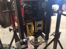 "CYPRESS 6"" to 24"" NOZZLE WELDER"