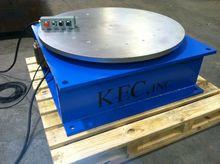 New KEC 6,000 LB. FL
