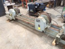 Used 60 TON STEEL WH