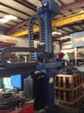 6' X 4' SUBMERGED ARC WELDING M