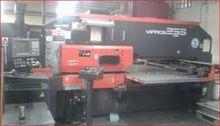 1997 AMADA VIPROS 255