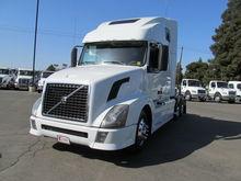 2012 Volvo Trucks VNL-670