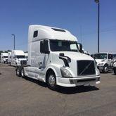 2013 Volvo Trucks VNL-670