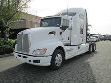 2012 Kenworth Trucks T660