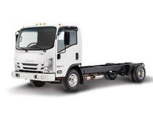 2017 Isuzu Trucks NPR GAS