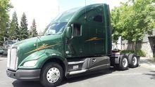 2012 Kenworth Trucks T700