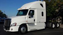 2014 Freightliner® Cascadia