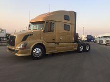 2012 Volvo Trucks VN