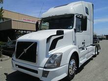 2013 Volvo Trucks VN
